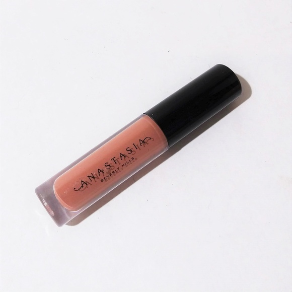 Anastasia Beverly Hills Other - ABH Anastasia High Shine Lip Gloss Mini in Toffee